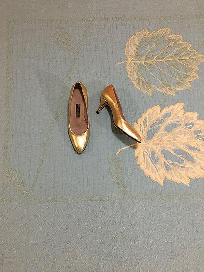Sapato Condesa de Roma - Tam 35