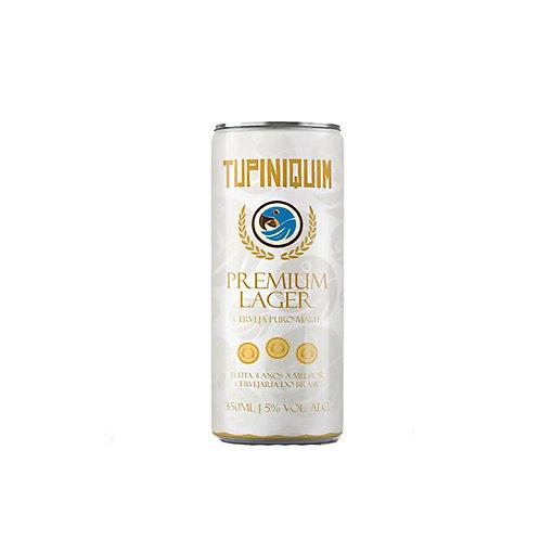 Cerveja Tupiniquim 350ml