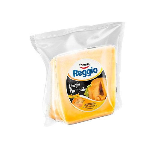 Queijo Reggio Parmesão Fracionado - 200g (R$ 69,90/Kg)