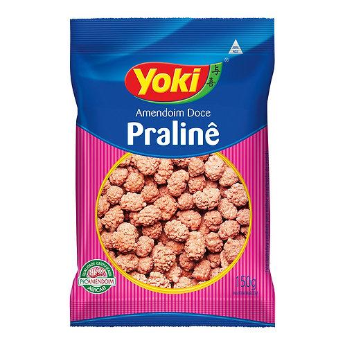 Amendoim Praline Yoki 150g