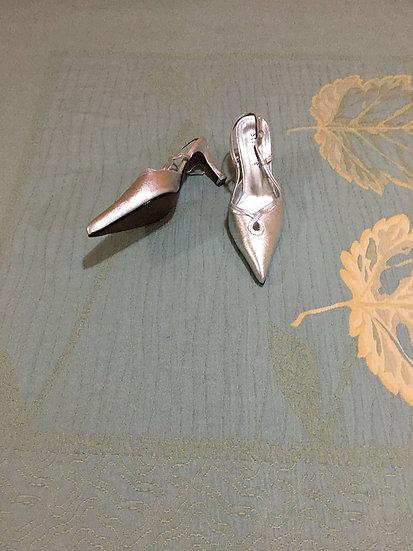 Sapato Stephanie Modelo Chanel - Tam 37
