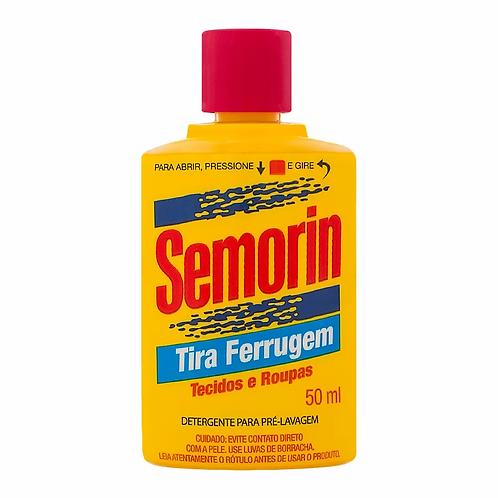 Tira Ferrugem 50ml Semorin