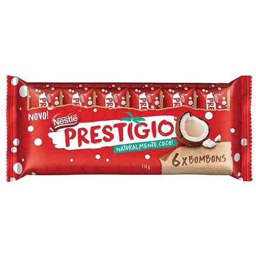 Chocolate Barra Nestle  90g Prestigio