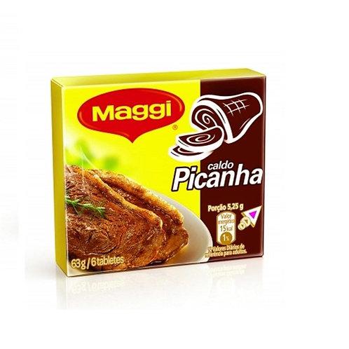 Caldo Maggi 57g  Picanha
