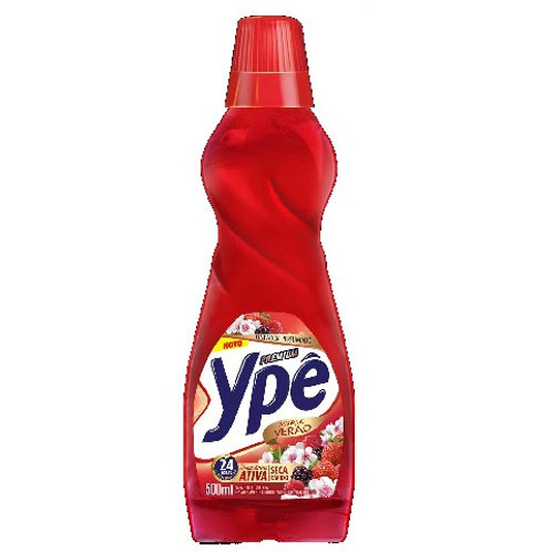 Limpador Perfumado Ype 500ml  Amor V