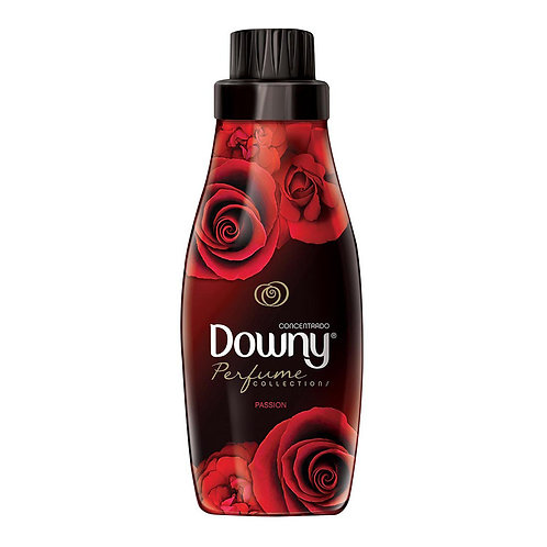 Amaciante Concentrado Downy 500ml  Passion