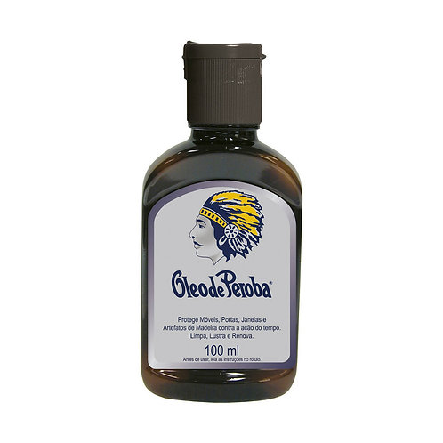 Óleo Peroba King 100ml Original