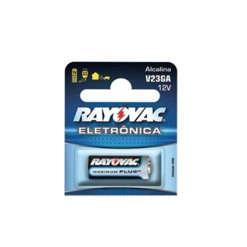 Pilha Eletrônica Rayovac 12V