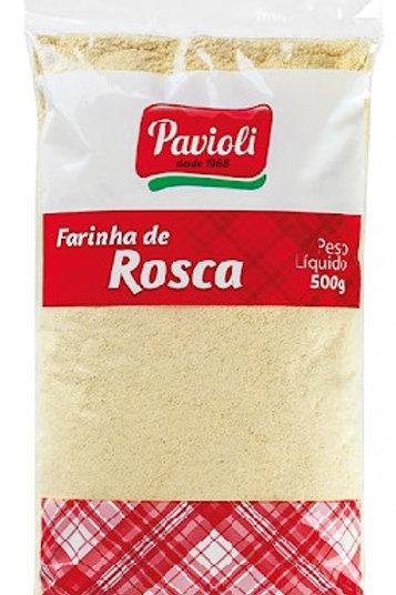 Farinha Rosca Pavioli 500g