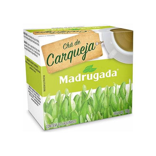 Chá Madrugada Carqueja 10g