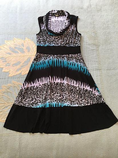 Vestido Phenix - Tam M