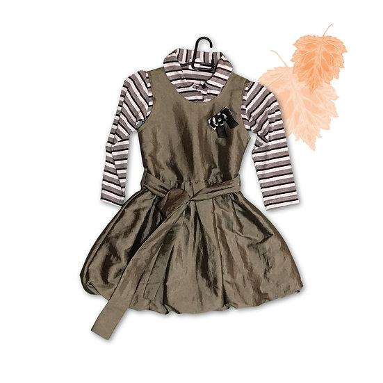 Vestido de Festa - Tam 6