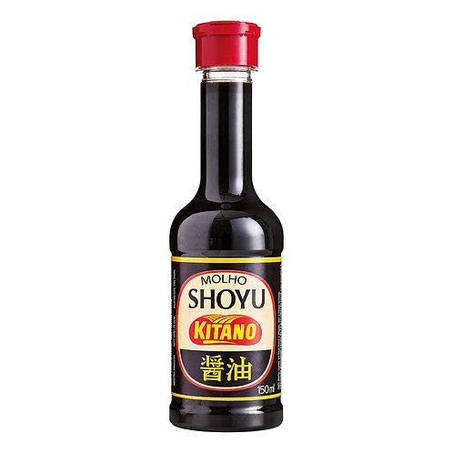 Molho Shoyu Kitano 150ml