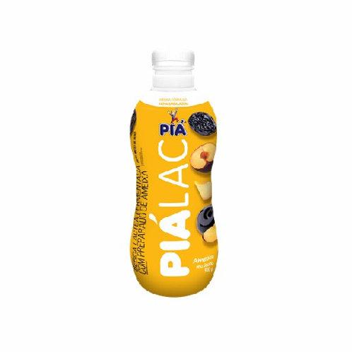 Bebida Lactea Piá Lac 900g  Ameixa