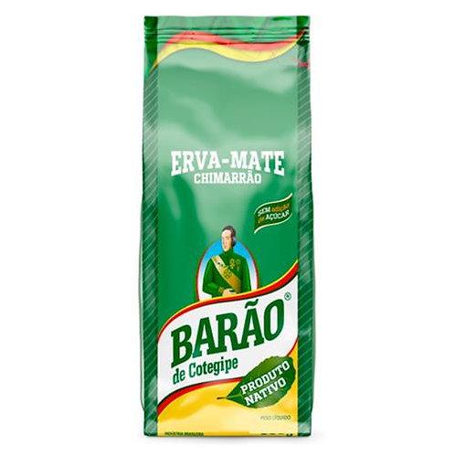 Erva Mate Barão 1Kg Nativa