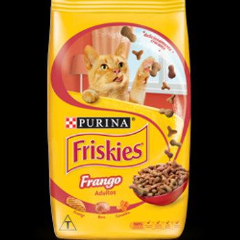 Ração Gatos Friskies 1Kg  Frango