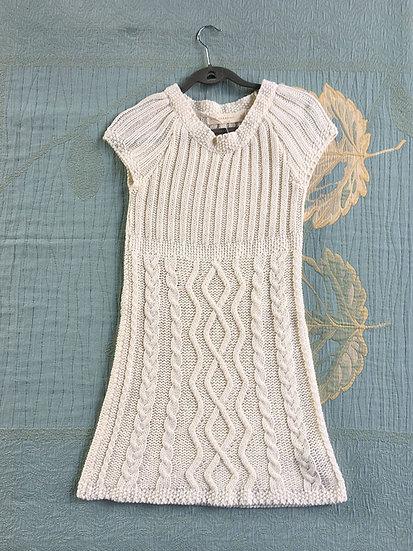 Vestido de Lã Zaraknit - Tam P