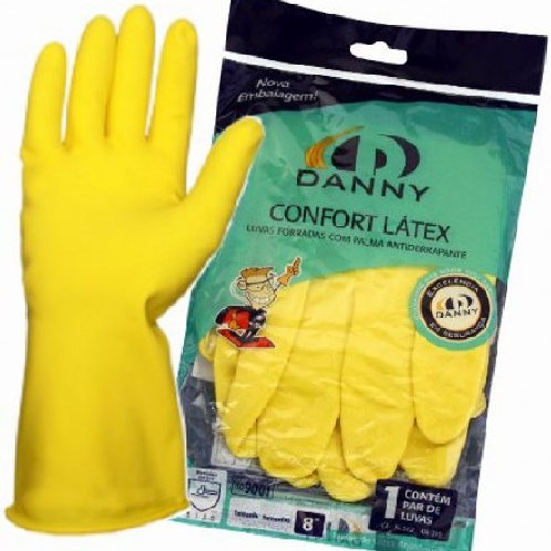 Luva Danny G Confort
