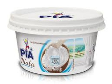Nata Piá 200g Tradicional