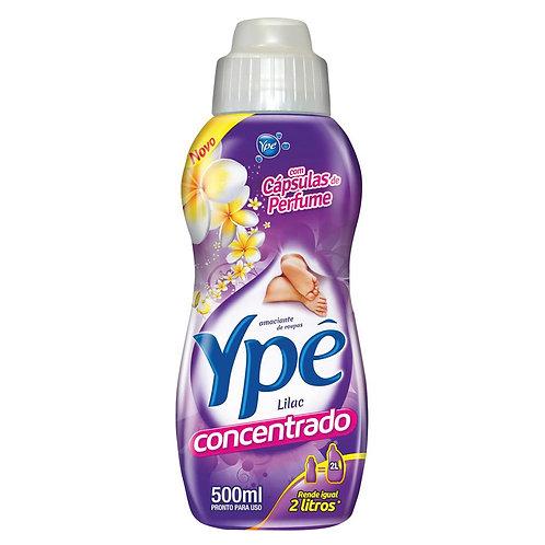 Amaciante Concentrado Ype 500ml  Lilac