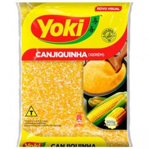 Canjiquinha Yoki Xerem 500g
