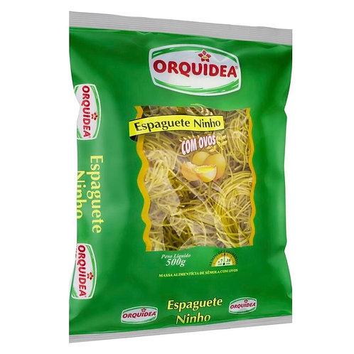 Massa Orquidea 500g Espag Ninho