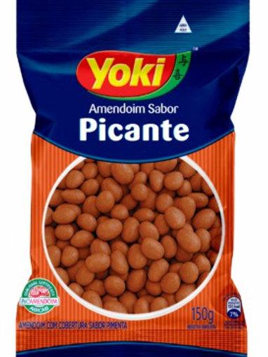 Amendoim Yoki 150g Picante