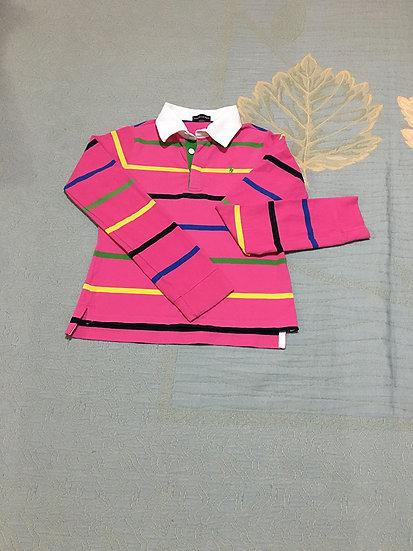 Blusa Infantil Ralph Lauren