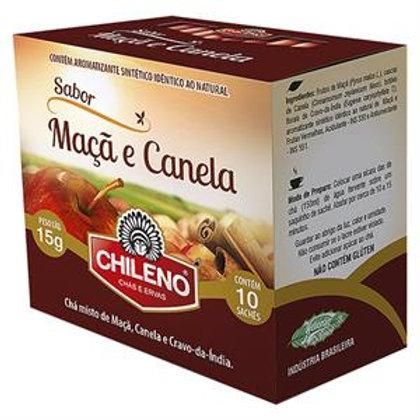Chá Chileno 15g Maca E Canela Economico