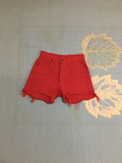 Short Colcci Jeans - Tam 36