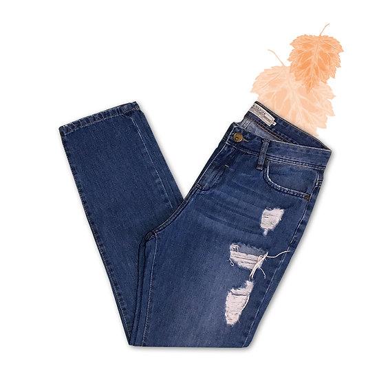 Calça Jeans Four One