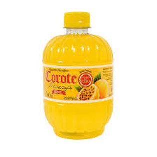 Coquetel Corote 500ml  Maracujá