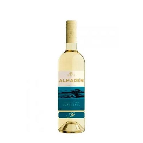 Vinho Almaden 750ml Ugni Blanc