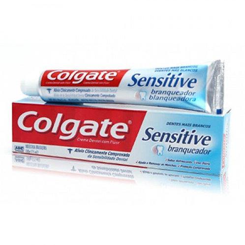 Creme Dental Colgate Sensitive 100g  Branqueador