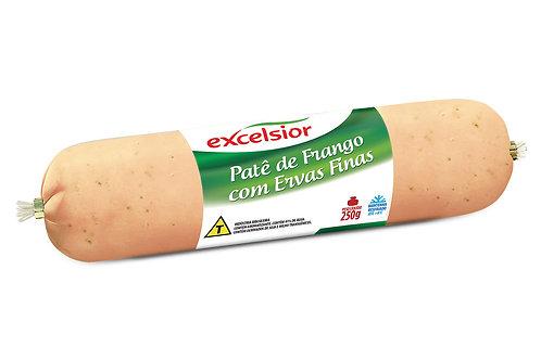 Patê Excelsior 250g Ervas Fina