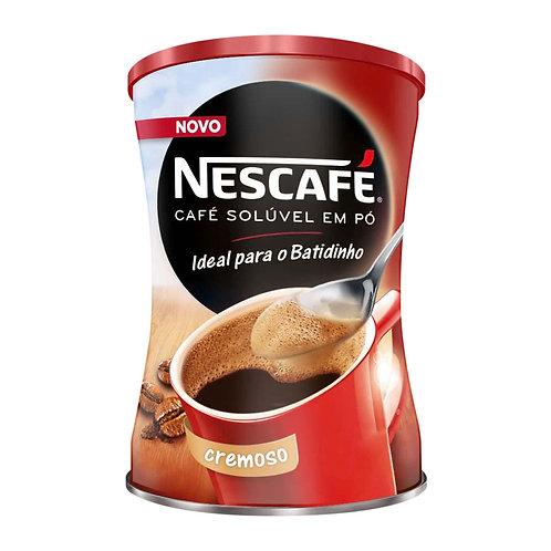 Café Nescafé Solúvel 180g Cremoso