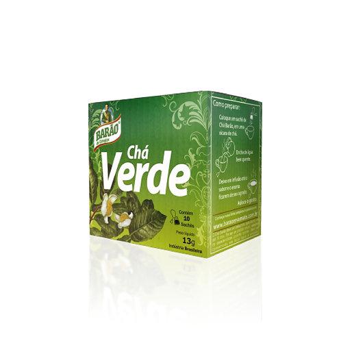 Chá Barão Verde 13g