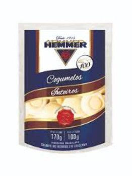 Cogumelo Hemmer Sachê 100g Inteiro