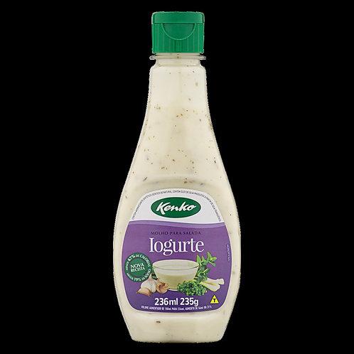 Molho Salada Kenko 236Ml  Iogurte