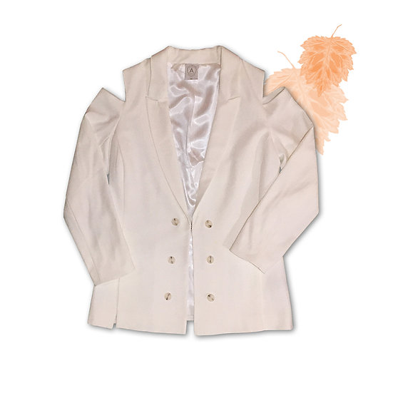 Blazer Off-White A Collection - Tam 42