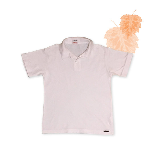 Camiseta Polo Infantil Brandili - Tam 6