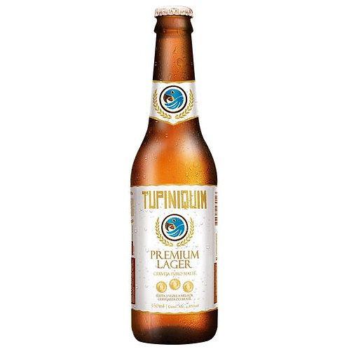 Cerveja Tupiniquim 350ml Premium