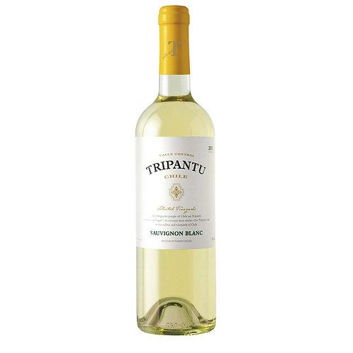 Vinho Tripantu 750ml  Sauv Blanc