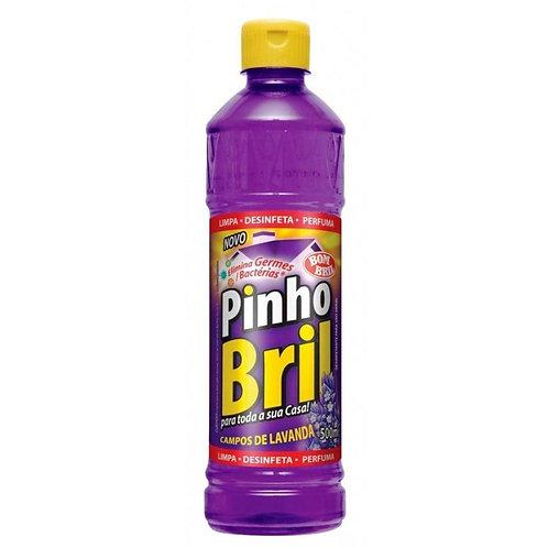 Desinfetante Pinho Bril 500ml  Lavanda