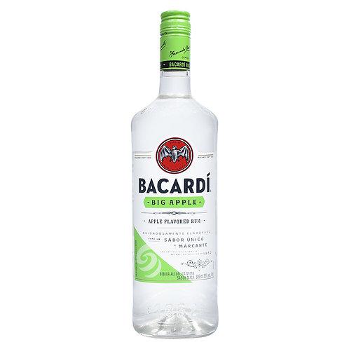 Rum Bacardi 980ml Big Apple