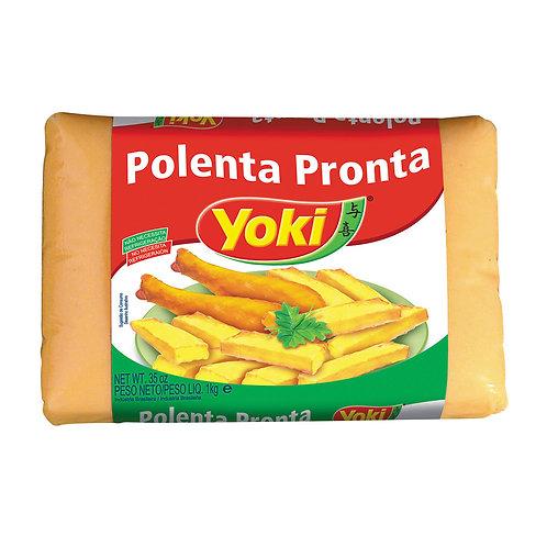 Polenta Pronta Yoki Tablet 1Kg