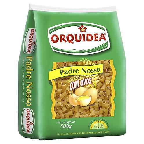 Massa Orquidea 500g Padre Nosso