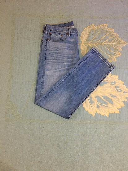 Calça Jeans Masculina Levi's 505 - Tam 46