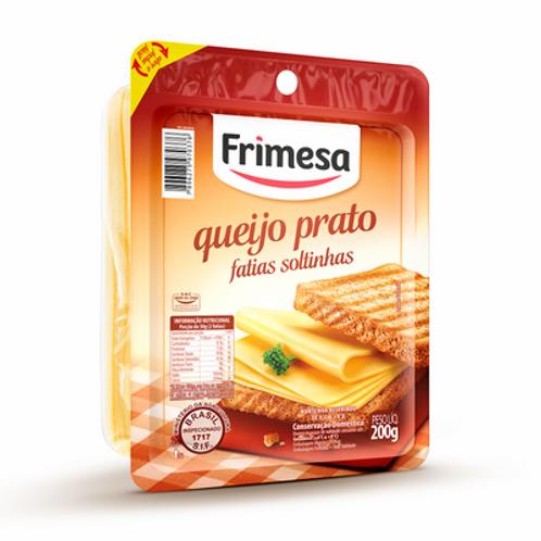 Queijo Prato Frimesa 200g