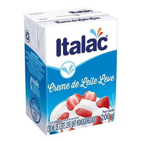 Creme de Leite Italac 200g Tp